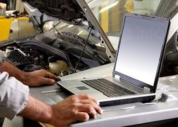Компютърна диагностика на автомобили